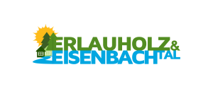Erlauholz & Eisenbach Tal | aus der Region für die Region & von Bürger für Bürger Logo